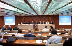 L'incontro fra ANITA e gli Attaché trasporti europei