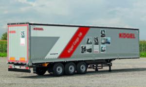 Koegel Cargo Tir
