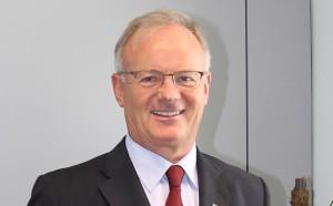 Thomas Baumgartner, Presidente di ANITA