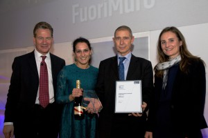 FuoriMuro_European Rail Awards