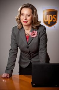 Iulia Nartea_Country Manager UPS Italia_bd