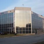 La sede di Deufol Italia a Fagnano Olona (VA)
