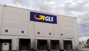 Il nuovo centro di smistamento GLS Italy