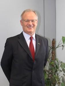 Thomas Baumgartner, presidente Anita