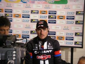 Degenkolb,  vincitore della Milano-Sanremo