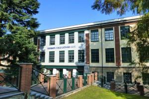 L'università Carlo Cattaneo - Liuc di Castellanza (VA)
