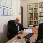 Ing.Francesco Becca, direttore generale