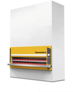 PRK - Magazzino verticale automatico a piani rotanti