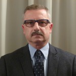 Giovanni Anghileri, Head of Intralogistics OM STILL
