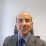 Mirko Alessandro Brambilla Yale Territory Manager Italia