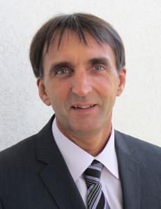 Il direttore Logistics Marcello Corazzola