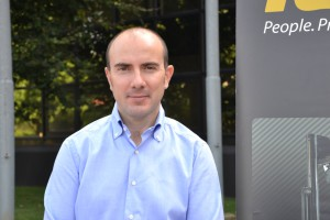 Mirko Brambilla Yale Territory Manager Italia