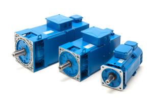Motori sincroni a magneti permanenti della serie QS