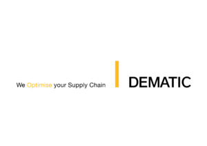 Dematic Logo Claim left EN