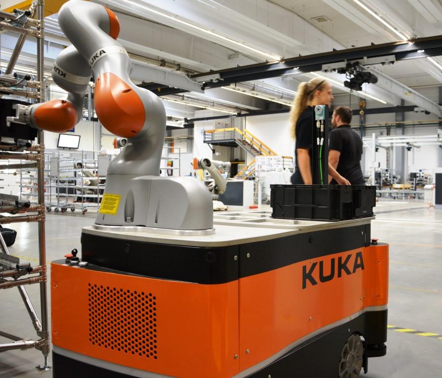KUKA KMR iiwa@KUKA Roboter GmbH (3)