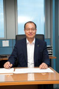 Ki Young Kong