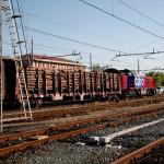 SBB Cargo