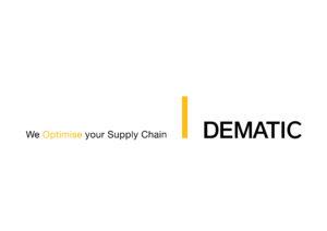 Dematic Logo Claim left EN