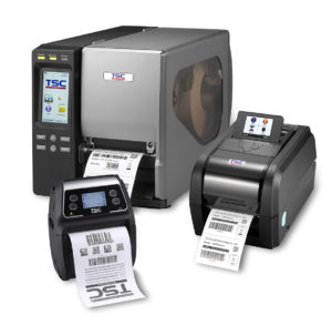 TSC_WiFi Module printers