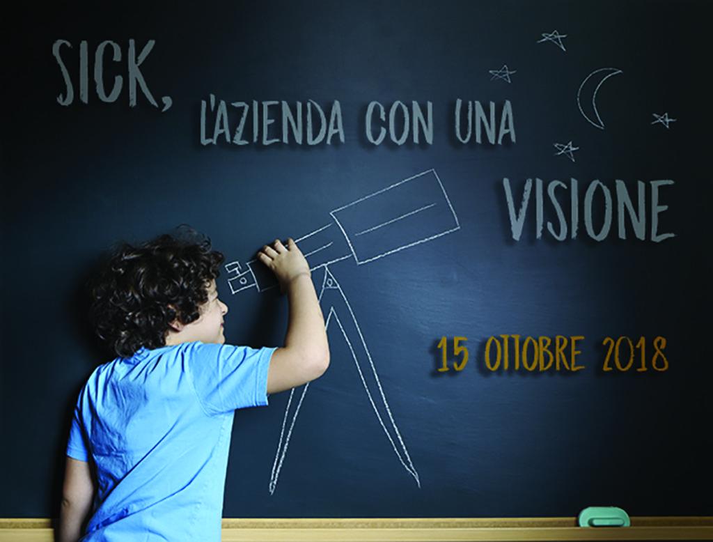 bambino che guarda dal telescopio, invito all'evento del 15 ottobre