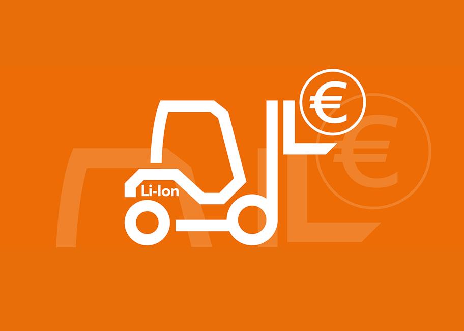 Logistica-carrelli